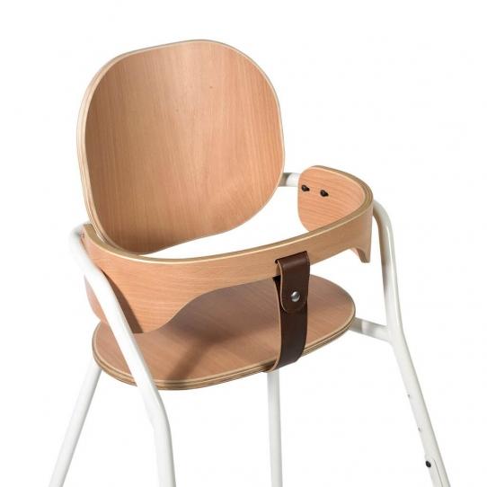 Baby Set chaise haute bébé évolutive Tibu