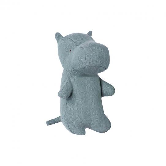 Doudou Mini Hippopotame