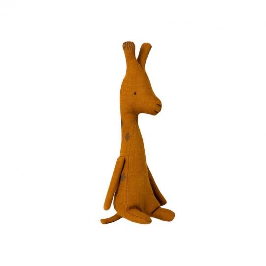 Doudou Mini Girafe