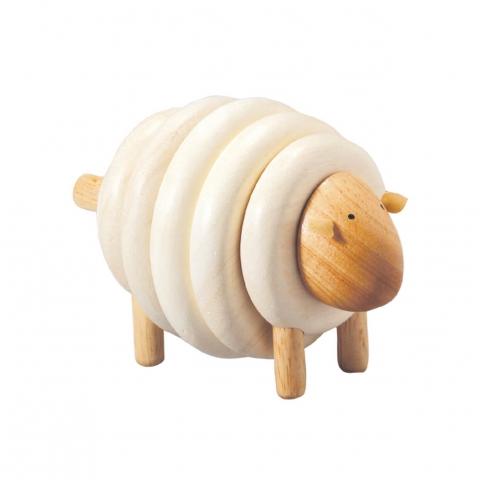 Mouton à enfiler