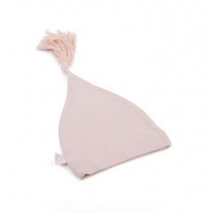 Bonnet bébé - Nude