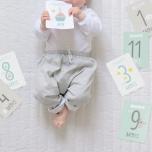 Cartes premiers mois