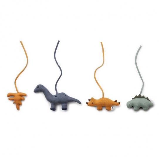 Accessoires pour arche d'éveil - Dino