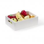 Caisse de fruits en bois
