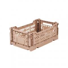 Caisse de rangement Small - Taupe