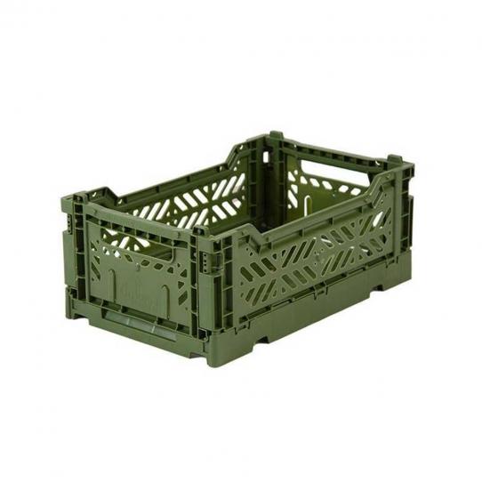Caisse de rangement Small - Kaki
