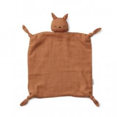 Doudou Lange Chat - Terracotta