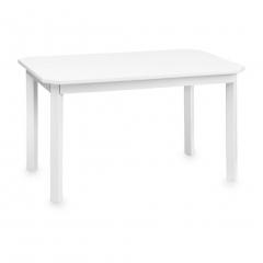 Table Harlequin - White