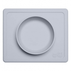 Mini bowl antidérapant - Pewter