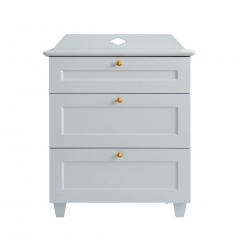 Commode Carla - Grise