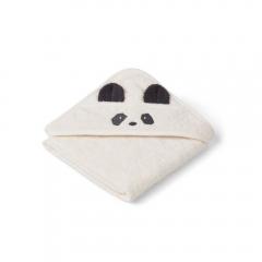 Cape de bain bébé Albert - Panda