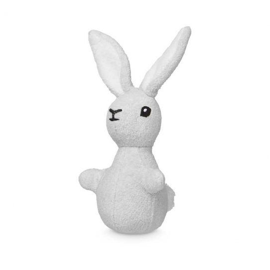 Hochet Peluche Lapin