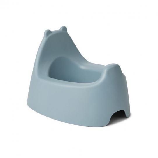 Pot Jonatan - bleu océan