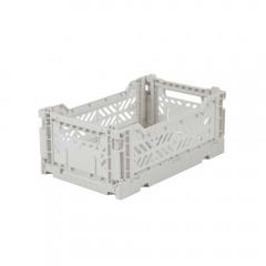 Caisse de rangement Mini - Light Grey