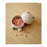 Boite aux trésors chat - rose