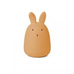 Veilleuse rechargeable Winston - Rabbit mustard