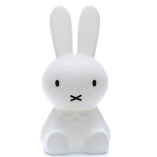 Veilleuse Lapin Miffy - Originale
