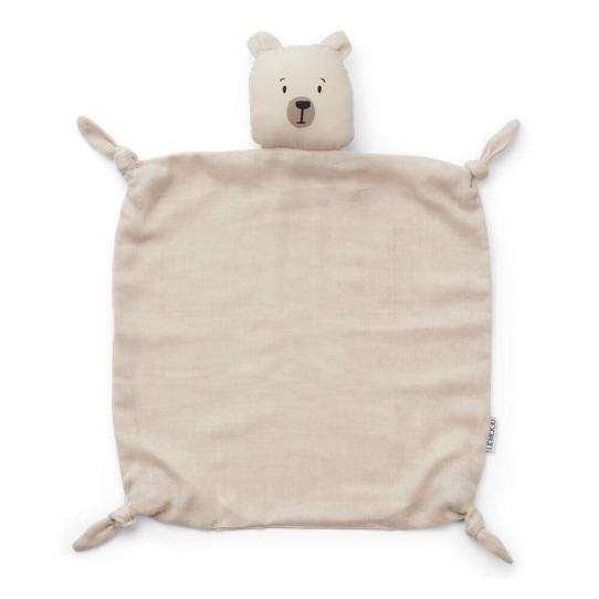 Doudou Lange - Ours polaire