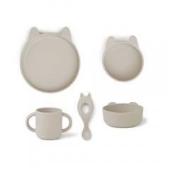Vaisselle Vivi - Rabbit sandy