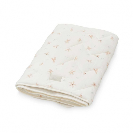 Couverture / Tapis de jeux - Windflower creme