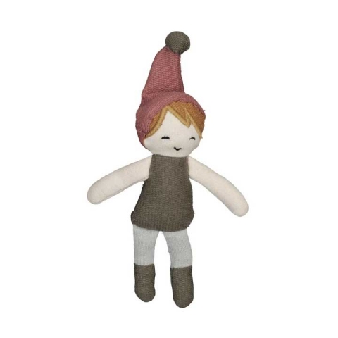 Pocket Friend - Elf Garçon