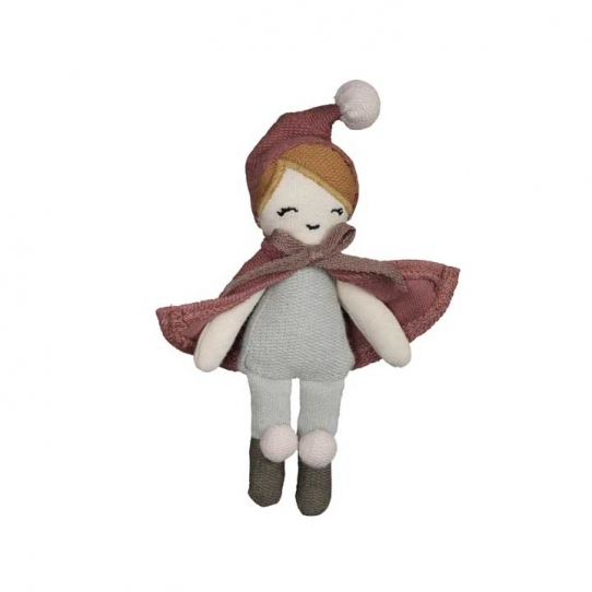 Pocket Friend - Elf Fille