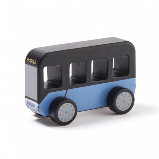 City Bus Aiden