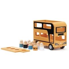 Autobus double étage Aiden