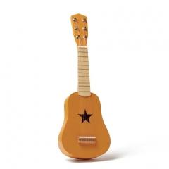 Guitare - Moutarde