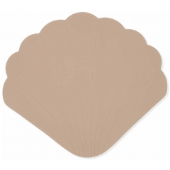 Tapis de bain - Coquillage Blush