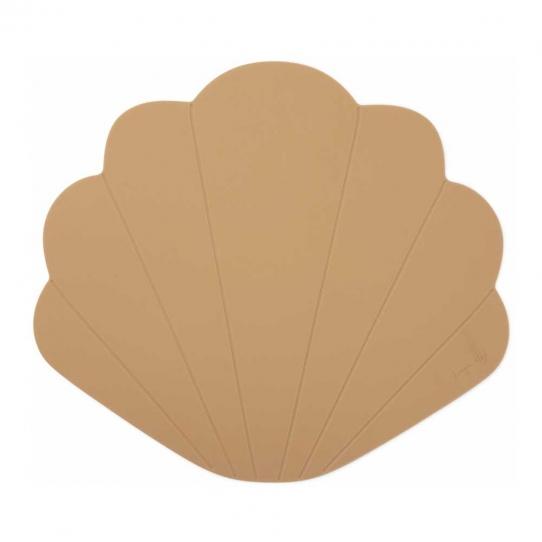 Set de Table en Silicone - Terracotta