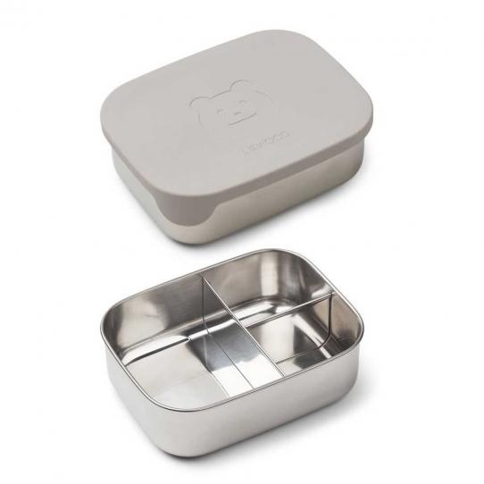 Lunch box Arthur - Ours gris