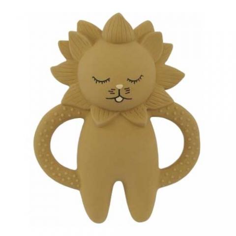 Anneau de dentition - Lion