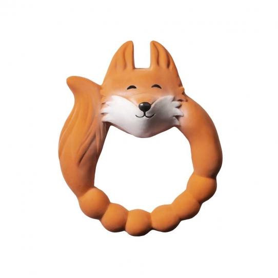 Anneau de dentition - Fox