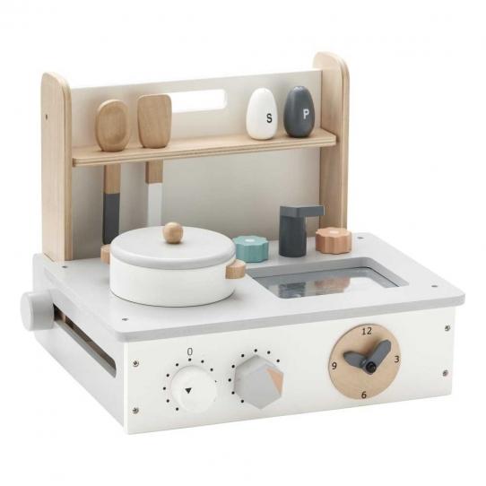 Mini cuisine portable Bistro