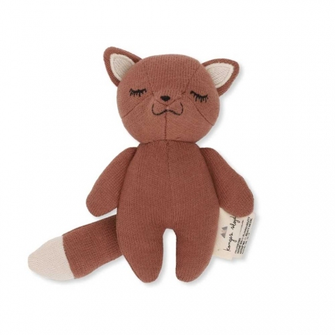 Hochet Mini Fox