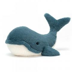 Peluche Baleine Wally - Medium