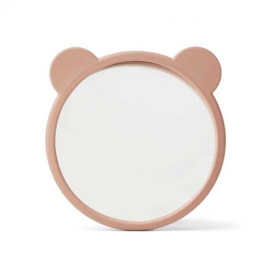 Miroir Heidi - Rose