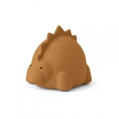 Veilleuse rechargeable Winston - Dino mustard