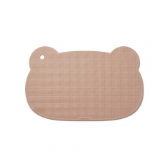 Tapis de bain Sailor - Mr Bear rose