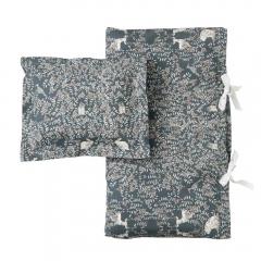 Parure de lit Junior 100x140 - Fauna