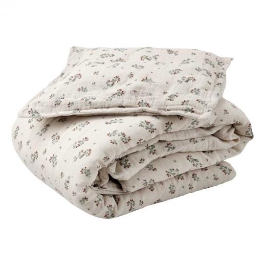 Parure de lit Bébé 70x100 - Clover