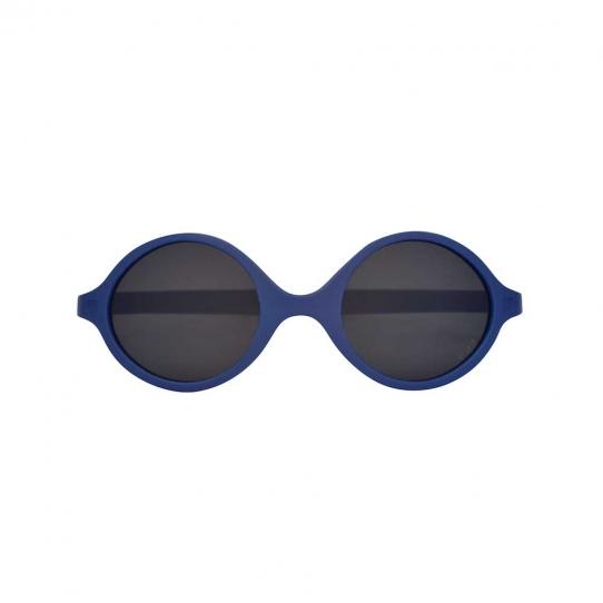 Lunettes de soleil bébé Diabola 0-1 an - Bleu denim