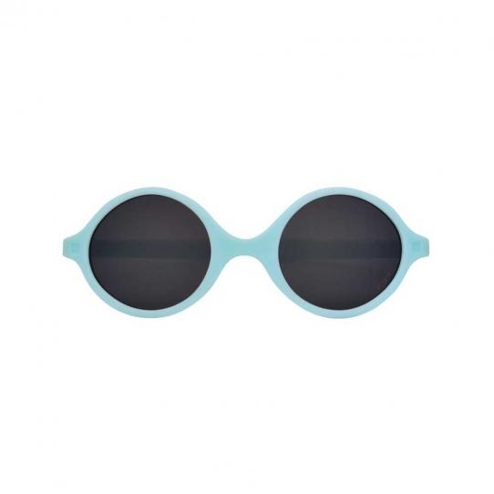 Lunettes de soleil bébé Diabola 0-1 an - Bleu ciel