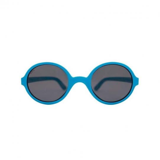 Lunettes de soleil Rozz 1-4 ans - Bleu medium