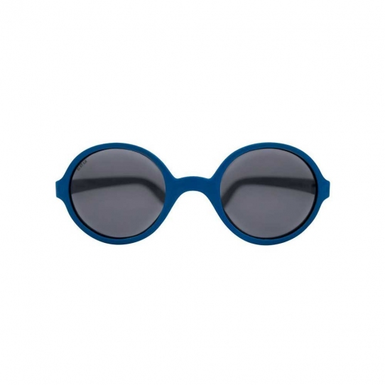 Lunettes de soleil Rozz 1-4 ans - Bleu denim