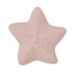Anneau de dentition Starfish - Dusty rose