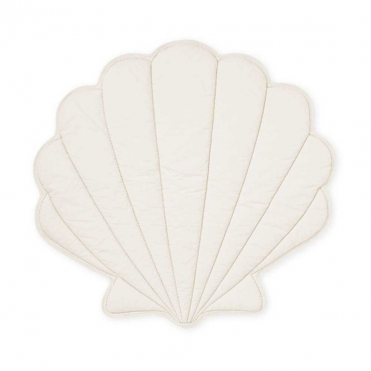 Tapis de jeux Sea Shell - Off-White