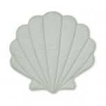 Tapis Sea Shell - Dusty green