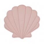 Tapis Sea Shell - Cameo rose